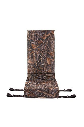 wide 4 tree stand seat cushion slumper replacement tree stand seat cushion fits