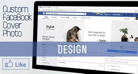 Create Fb Cover Photo