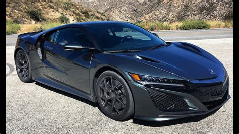 Acura Car 2020 by 2020 Acura Nsx Release Date Specs Redesign