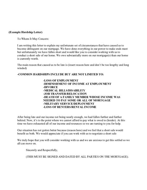 Mortgage Loan Letter Of Intent Letter Of Intent For Mortgage Obbosoft