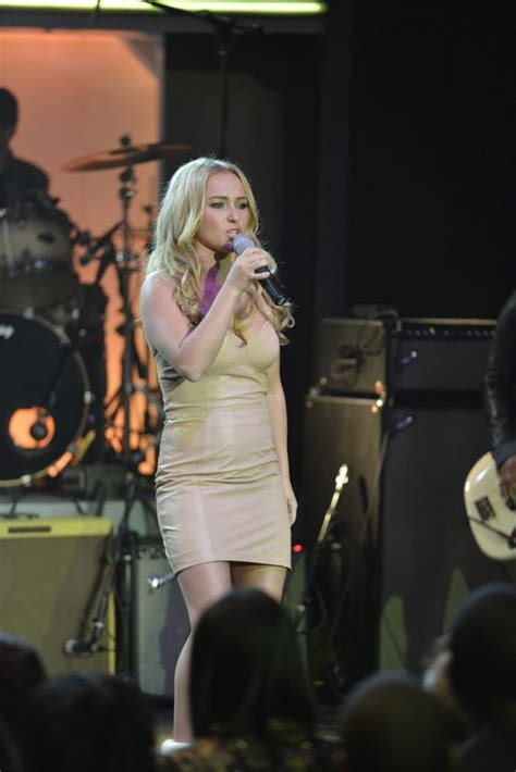 Metro Nashville Property Records Tv Review Nashville And Hayden Panettiere Finished On A High Metro News