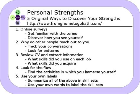 personal strengths resume customer service functional resumes your