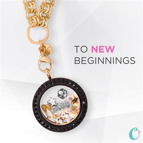 New Origami Owl - new year s origami owl living locket origami owl at