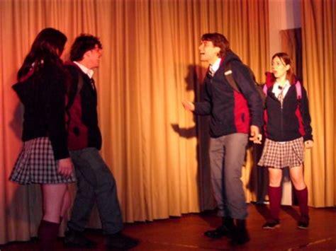 obra de teatro sobre el bullying escuela abraham youtube el tip 243 grafo 187 poder judicial realiza ciclo teatral y