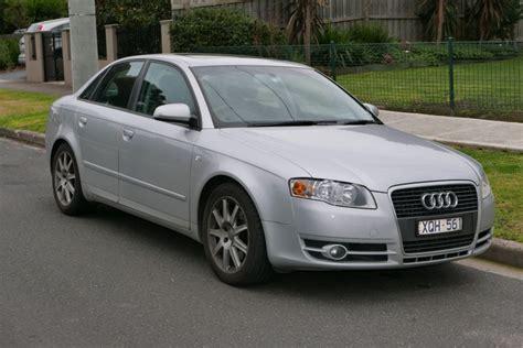 Audi A4 2 0 Tfsi by Audi A4 B7 8e 2 0 Tfsi 200 Hp Quattro