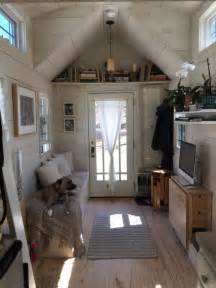 interiors of small homes tiny house on wheels an adventure in living simply