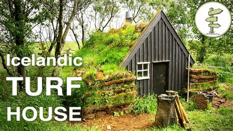 house means house means beautiful tiny turf house in iceland full