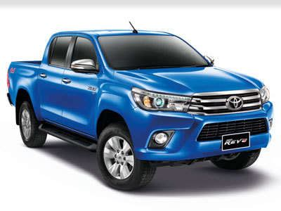 toyota hilux for sale price list in india july 2018