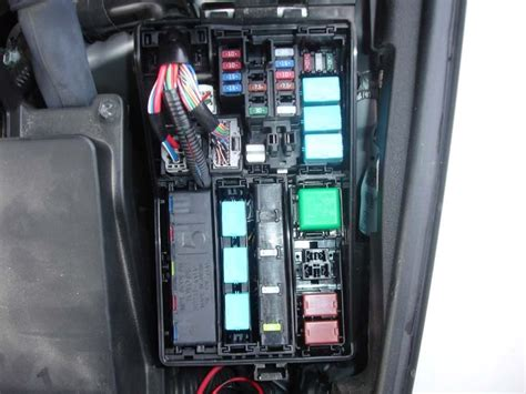 take a picture for me of their relay fuse box page 2 clublexus lexus forum discussion