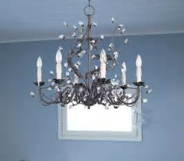 Bronze Dining Room Chandelier Rubbed Bronze Finished Chandelier Chandeliers Lighting Dining Room Ebay