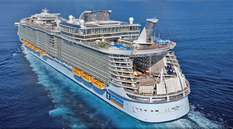 carribean cruise mediterranean allure from barcelona 7 nt allure of the