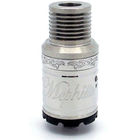 Sold Out Rda Tsunami 22mm Clone 11 rebuildable atomizers rba maxvaping