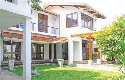 modern home design sri lanka gated community living becoming popular in suburban of sri