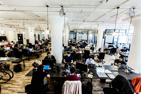 tumblr headquarters top 50 startups in new york city you need to know about