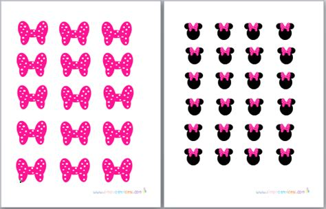 minnie mouse bow template 8 best images of minnie mouse bow printable minnie mouse
