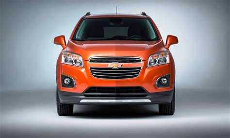 jeep chevrolet 2015 2015 chevrolet trax usa arrival in september to battle