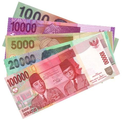 currency idr 500 000 rupiah