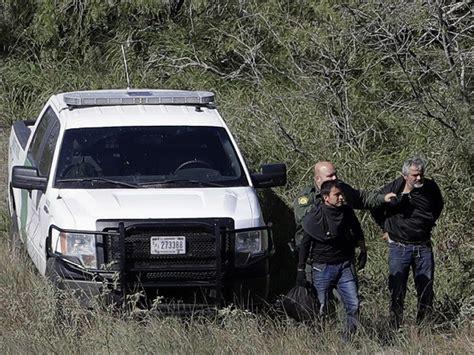 Border Patrol Background Check Border Patrol Agents Capture Previously Deported Murderer