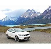 Nuevo Nissan Qashqai 2015 Inicia Venta En Chile