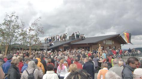 Siggis Hutte Willingen by Willinger Alphorn Messe 2011 Fotoblog Solarstrombauer De