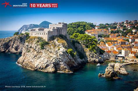 croatia visit montenegro