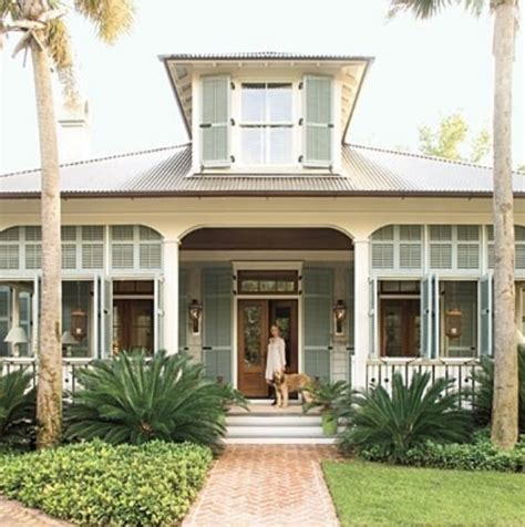 key west style home floor plans gorgeous key west style beach home dream homes pinterest
