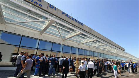 Palerme Aéroport Punta Raisi, Location de voiture Palermo