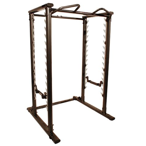 Rack Pull Exercise by Rack Pull Exercise