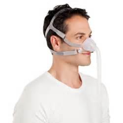 Comfortable Cpap Mask Resmed Airfit N10 Cpap Nasal Mask