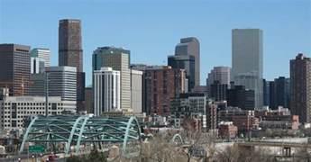 Of Denver Breaking News On Downtown Denver Denver Co Us
