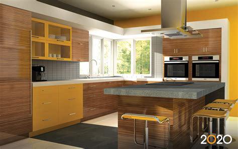 Nice Virtual Build A House #7: 2020Design_V10_Kitchen_Corner-Window_Light_Wood_Cabinets_2020brand_1200w.jpg