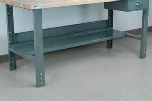 bottom shelves for workbenches sjf