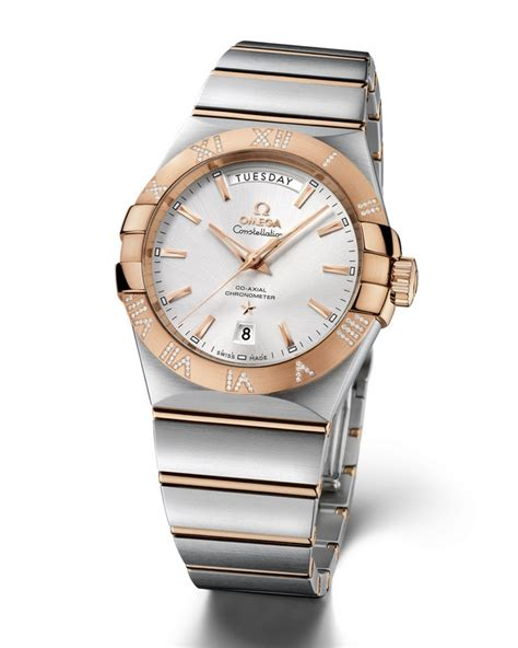 Omega Juliette 2 constellation omega what is the omega symbol