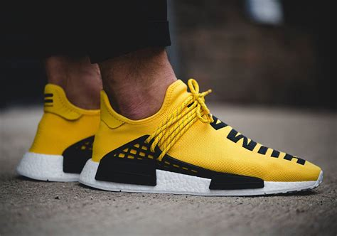 Adidas 15 Pharrell Williams Doff pharrell adidas nmd human race release info sneakernews