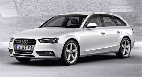 audi a4 all new audi a4 b9 vs a4 b8 where s the revolution w