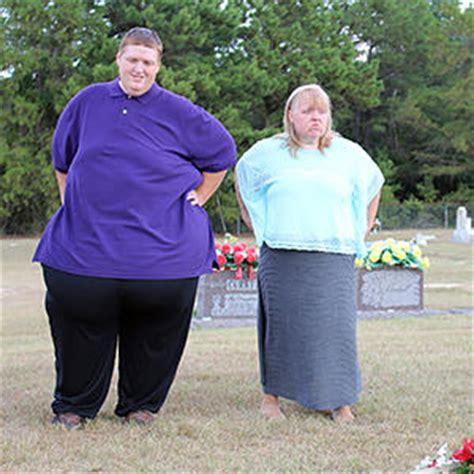 randy my 600 lb life james update my 600 lb life tlc