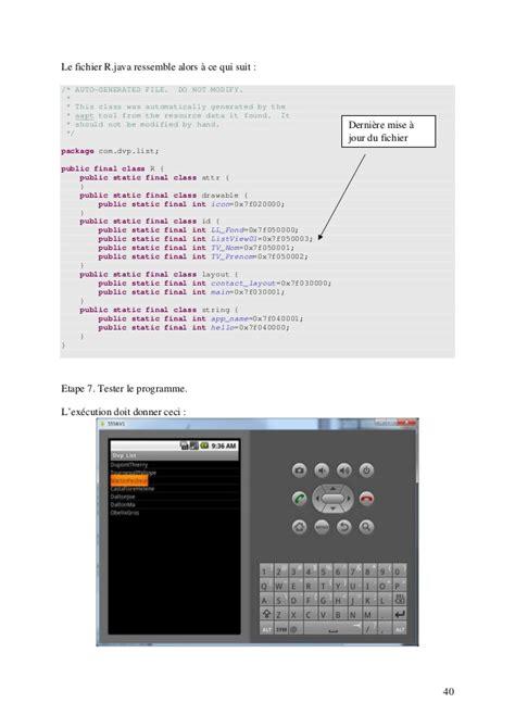 tutorial android net tutorial android