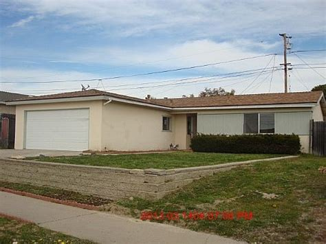 houses for sale in lompoc ca 649 moonglow rd lompoc ca 93436 reo home details foreclosure homes free