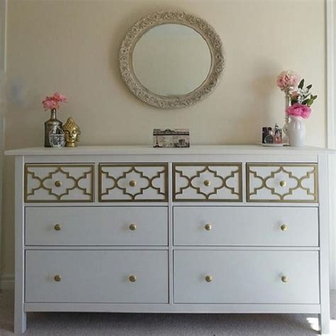 Furniture Overlays by Dresser With Glass Top Nazarm