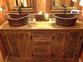 rustic bathroom vanities and sinks rustic furniture portfolio rustic other metro by