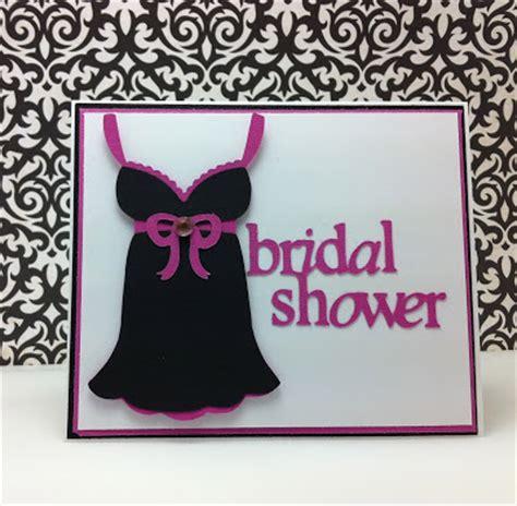 bridal shower ideas using cricut bridal shower card bridal shower cricut cartridge baby photo contest