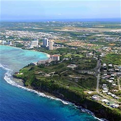 tumon bay is a must for every guam itinerary : travelage west