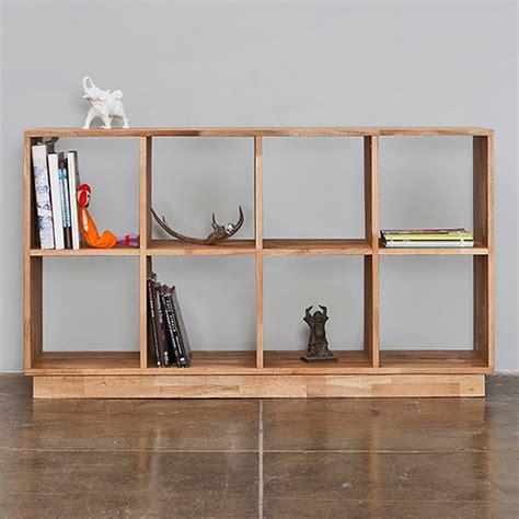 fancy laxseries 4x2 bookcase by mashstudios