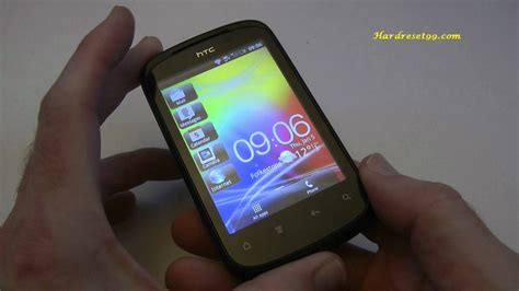 pattern unlock for htc explorer htc explorer hard reset factory reset and password recovery