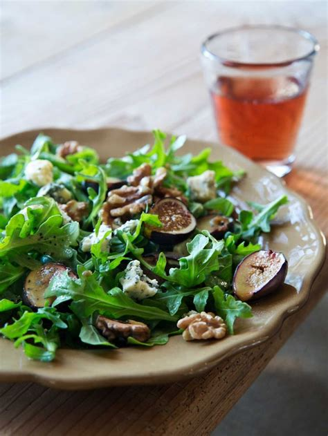 ina garten salad recipe warm fig arugula salad ina garten warm and
