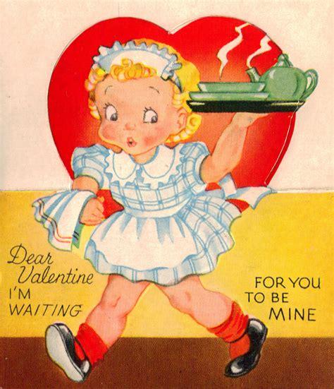 vintage valentines free vintage valentines