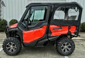Utv Accessories Honda Pioneer 2016 Honda Pioneer 1000 5 9 000 In Accessories 29