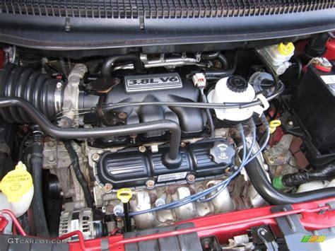 dodge grand caravan 2005 3 3 engine transmission samys used parts used car parts auto 2005 dodge grand caravan sxt 3 8l ohv 12v v6 engine photo 62522171 gtcarlot com