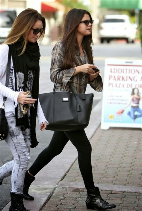 celebrity style my own kind ariana grande vs selena gomez