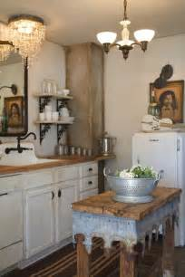 small classic vintage kitchen cupboard  simple rustic homemade kitchen islands